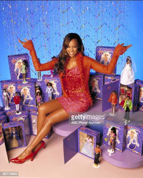 """Tyra Banks Is Returning For """"Life-Size 2"""" Your Favorite"""