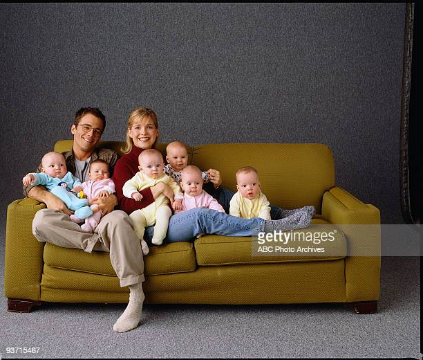 Dilley Sextuplets Stock Photos and Pictures | Getty Images