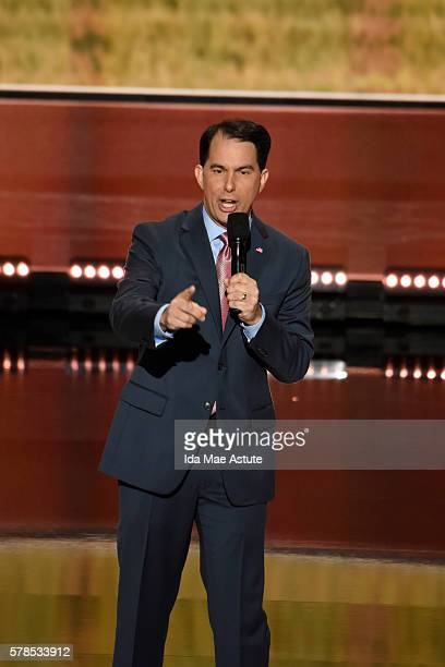 ABC NEWS 7/20/16 Coverage of the 2016 Republican National Convention from the Quicken Loans Arena in Cleveland Ohio which airs on all ABC News...