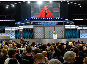 ABC NEWS 7/25/16 Coverage of the 2016 Democratic National Convention from the Wells Fargo Center in Philadelphia PA which airs on all ABC News...