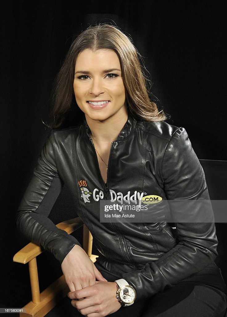 ABC NEWS - Robin Roberts interviews race car driver Danica Patrick for 'In the Game with Robin Roberts,' a joint collaboration between ABC News and ESPN featuring a series of intimate conversations with some of the world's most compelling female athletes. PATRICK