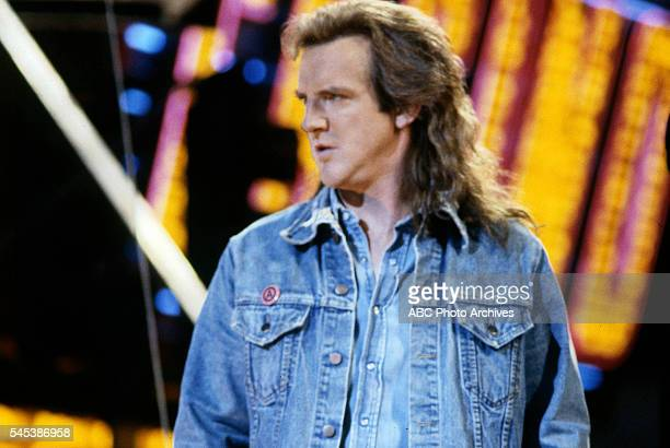 S THE STAND ABC Television miniseries May 17 1993 JAMEY SHERIDAN as Randall Flagg
