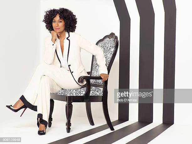 ISH ABC's 'blackish' stars Tracee Ellis Ross as Rainbow Johnson
