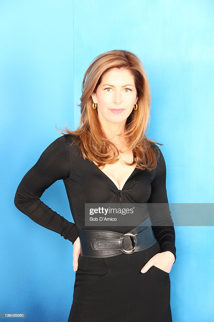 PROOF - ABC's 'Body of Proof' stars Dana Delany as Dr. Megan Hunt.