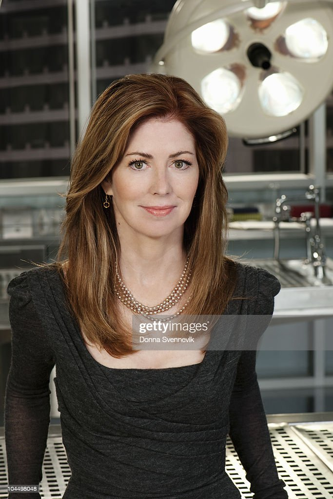 PROOF - ABC's 'Body of Proof' stars Dana Delany stars as Dr. Megan Hunt.
