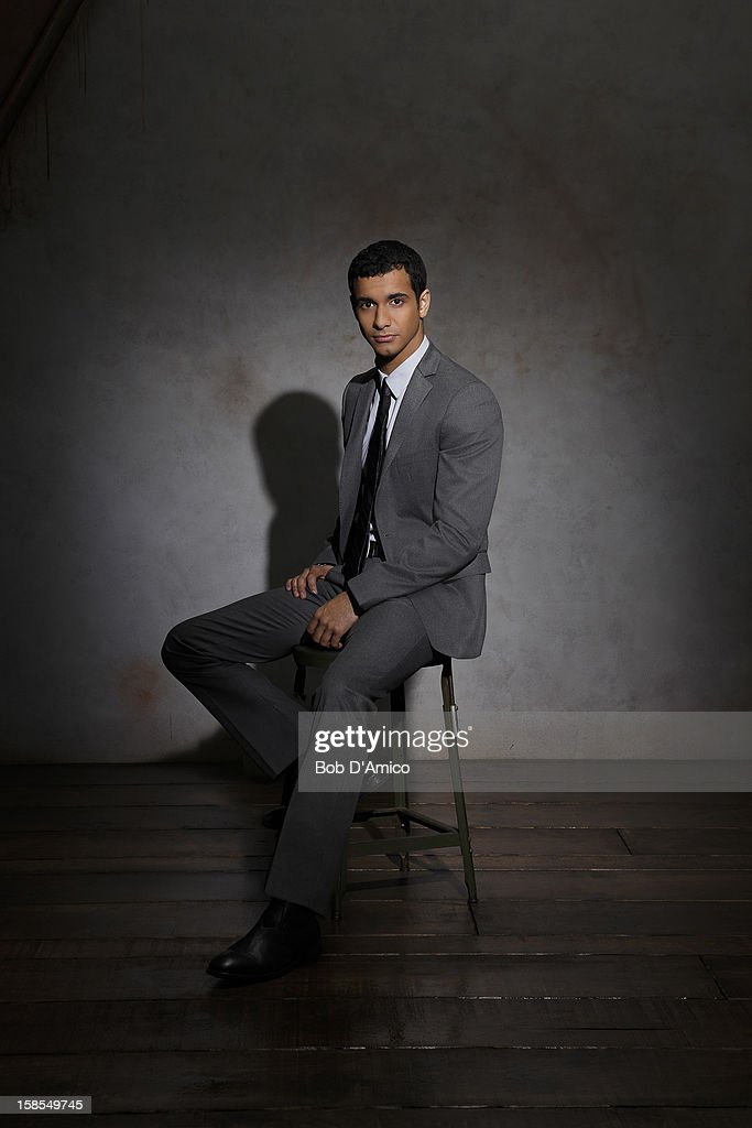 PROOF - ABC's 'Body of Proof' stars Elyes Gabel as Detective Adam Lucas.