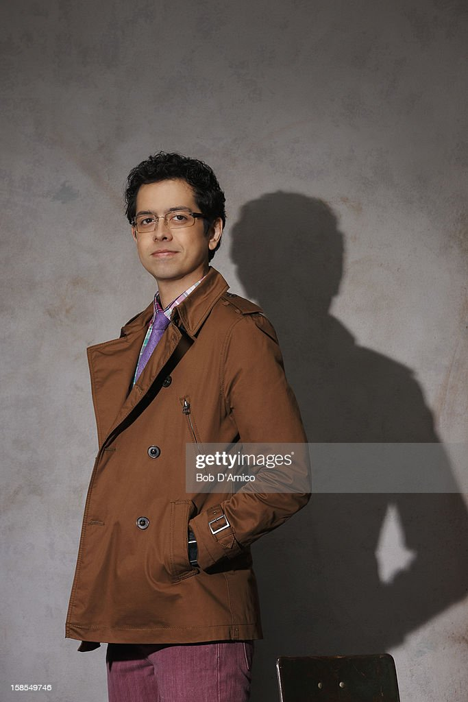 PROOF - ABC's 'Body of Proof' stars Geoffrey Arend as Dr. Ethan Gross.