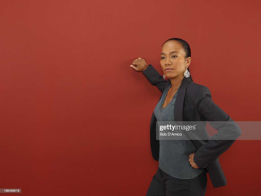 PROOF - ABC's 'Body of Proof' stars Sonja Sohn as Detective Samantha Baker.