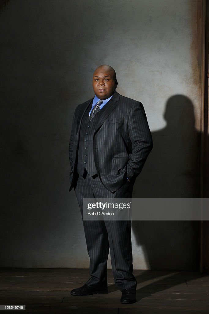 PROOF - ABC's 'Body of Proof' stars Windell D. Middlebrooks as Dr. Curtis Brumfield.