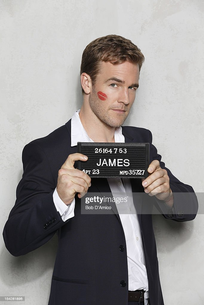 APARTMENT 23 - ABC's 'Don't Trust the B---- in Apartment 23' stars James Van Der Beek as James Van Der Beek.