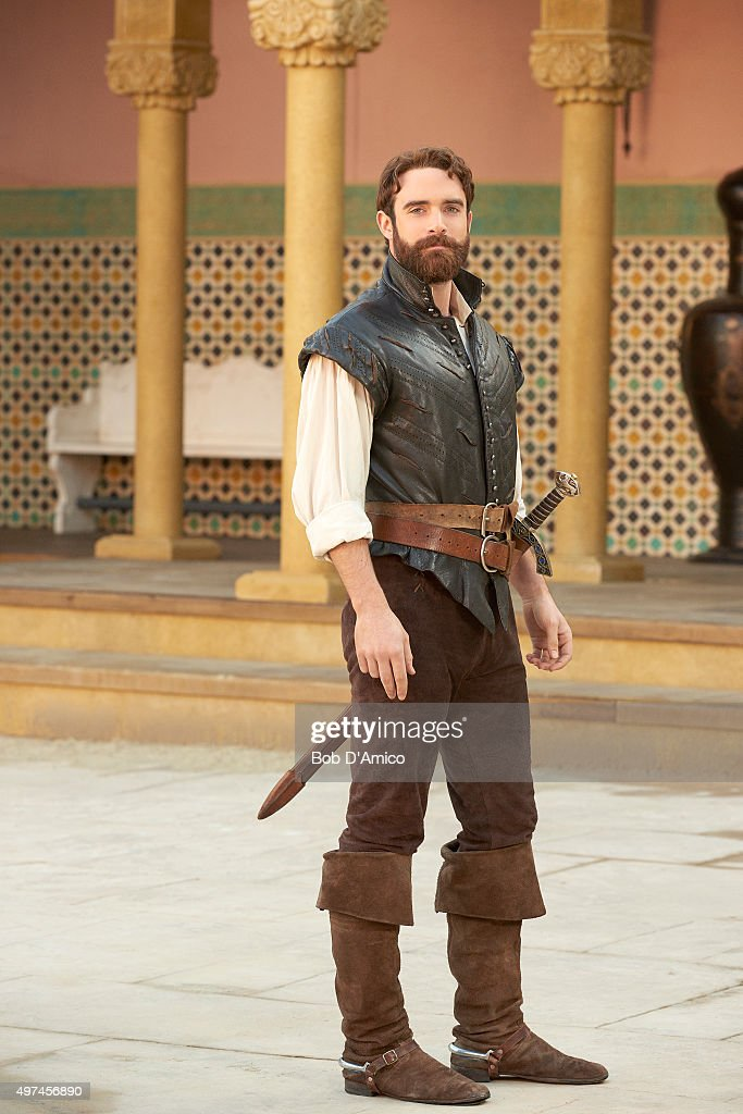 "ABC's ""Galavant"" - Season Two"