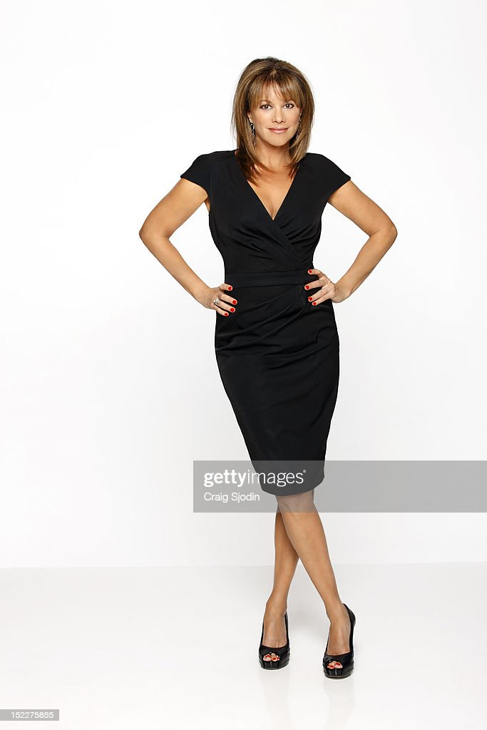 HOSPITAL - ABC's 'General Hospital' stars <a gi-track='captionPersonalityLinkClicked' href=/galleries/search?phrase=Nancy+Lee+Grahn&family=editorial&specificpeople=2375516 ng-click='$event.stopPropagation()'>Nancy Lee Grahn</a> as Alexis Davis.