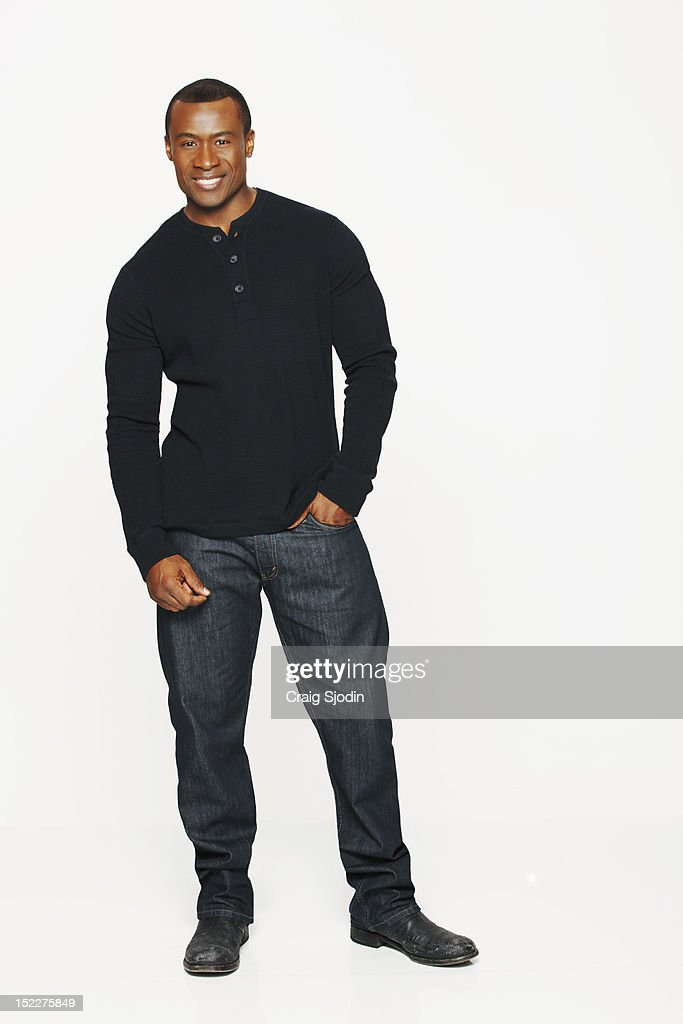 HOSPITAL - ABC's 'General Hospital' stars Sean Blakemore as Shawn Butler.
