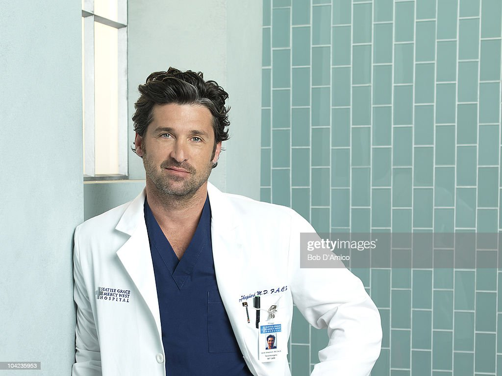 "ABC's ""Grey's Anatomy"" - Gallery Season Seven 