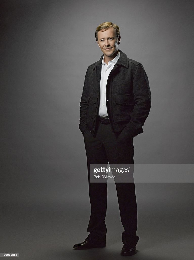peter outerbridge interview