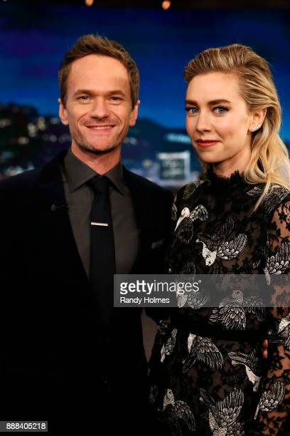 LIVE ABCs Jimmy Kimmel Live features a week of guest hosts filling in for Jimmy starting Monday December 4 The guest host for Wednesday December 6...