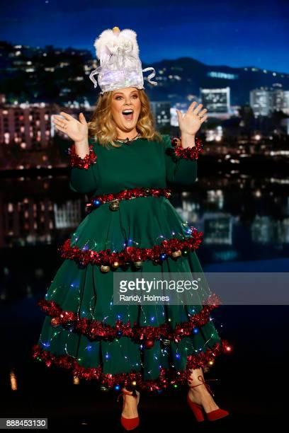 LIVE ABCs Jimmy Kimmel Live features a week of guest hosts filling in for Jimmy starting Monday December 4 The guest host for Thursday December 7 was...