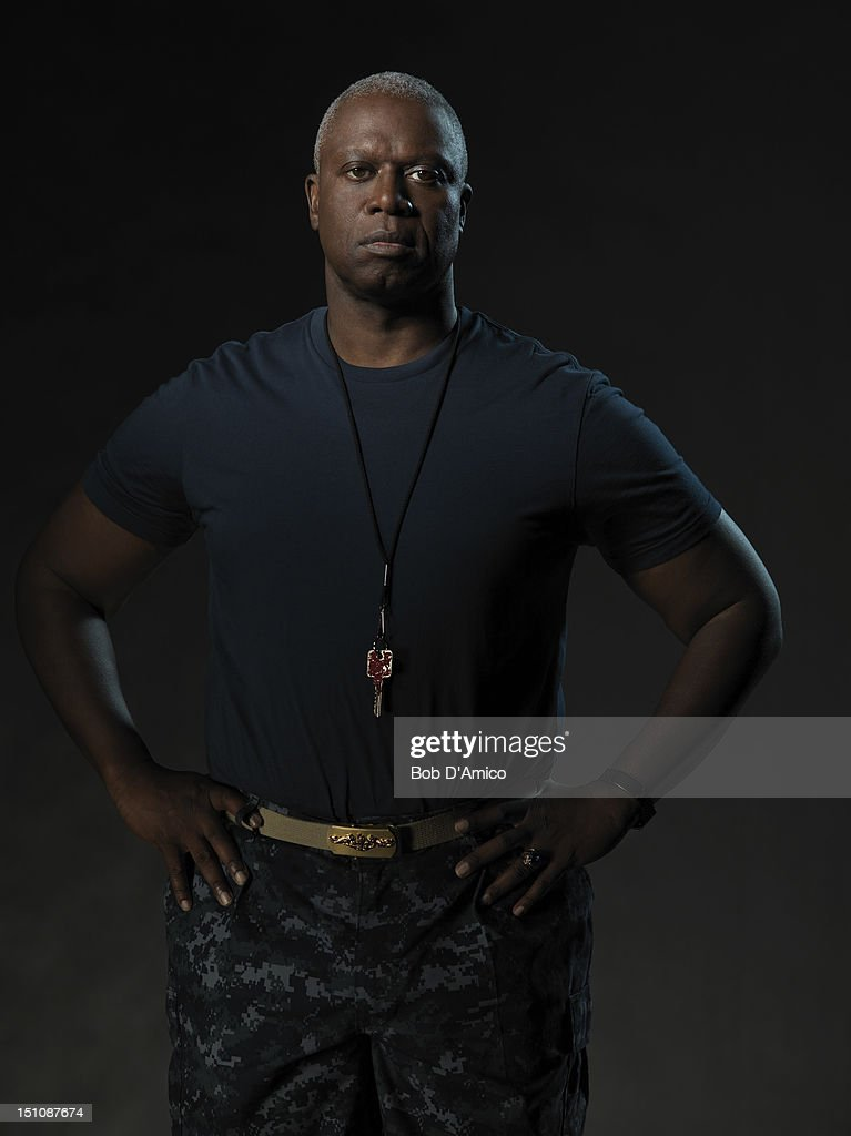 RESORT - ABC's 'Last Resort' stars Andre Braugher as Captain Marcus Chaplin.