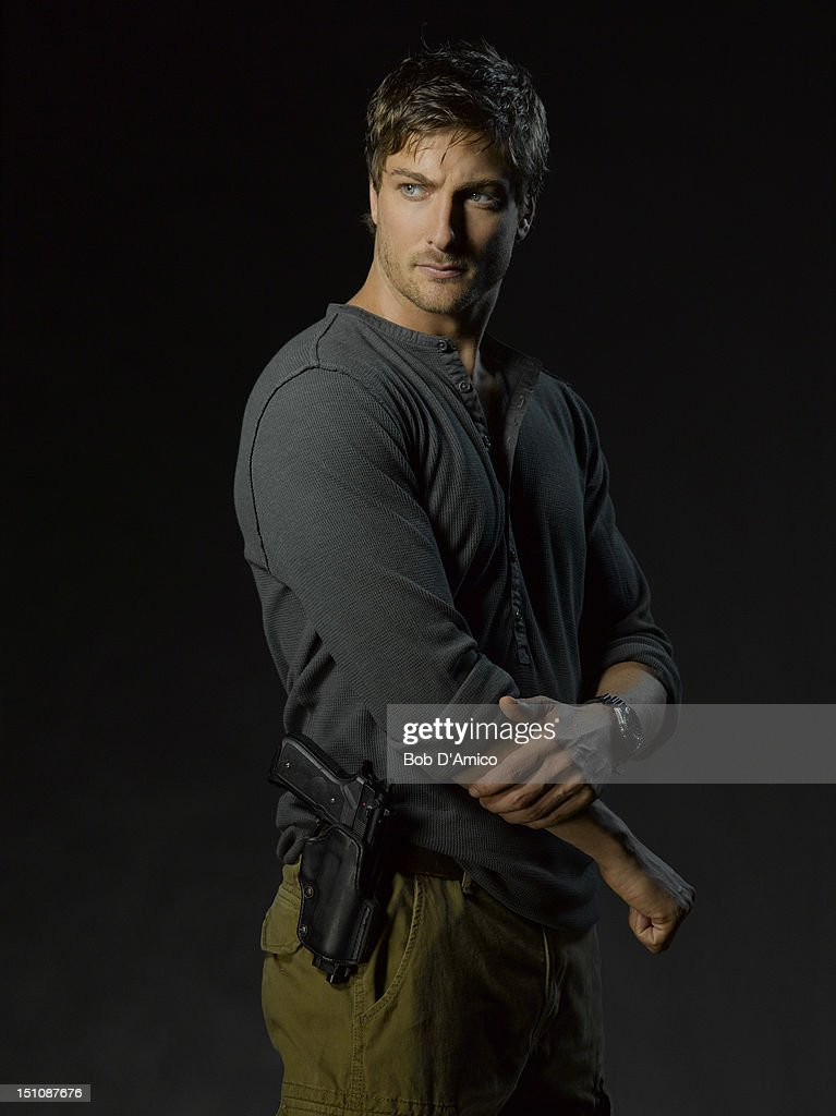 RESORT - ABC's 'Last Resort' stars Daniel Lissing as SEAL Officer James King.
