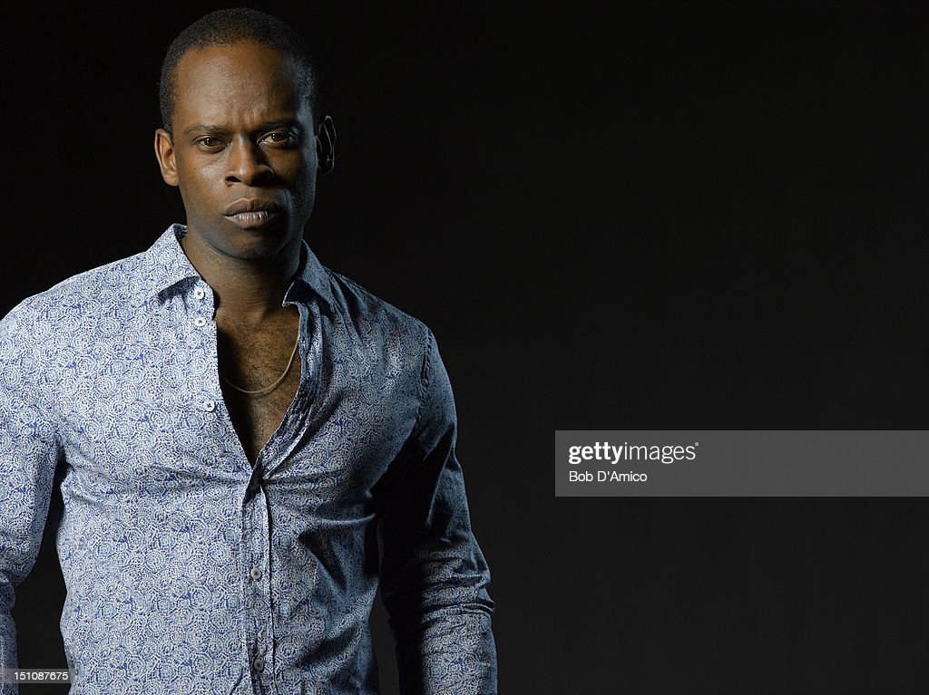 RESORT - ABC's 'Last Resort' stars Sahr Ngaujah as Mayor Julian Serrat.