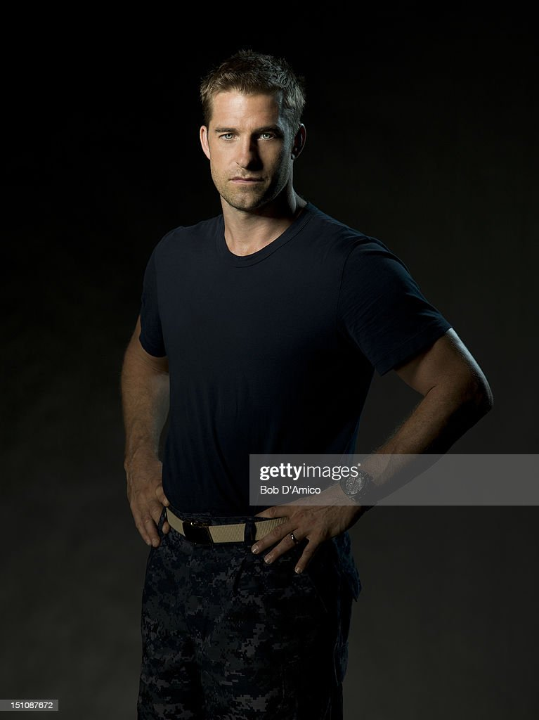 RESORT - ABC's 'Last Resort' stars Scott Speedman as XO Sam Kendal.