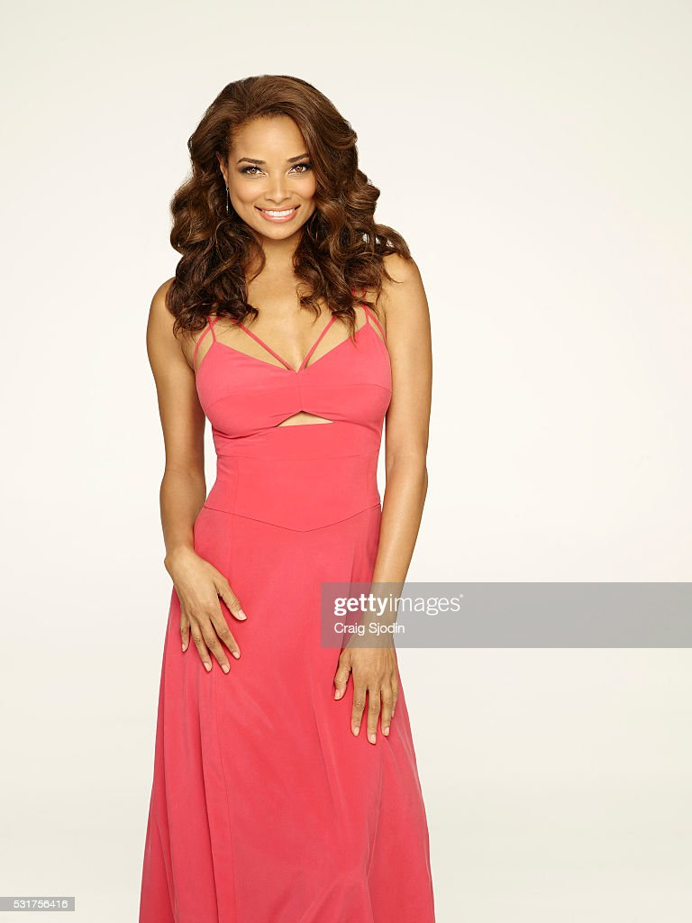 MISTRESSES ABC's 'Mistresses' stars Rochelle Aytes as April Malloy