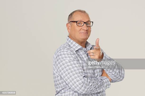 FAMILY ABC's 'Modern Family' stars Ed O'Neill as Jay