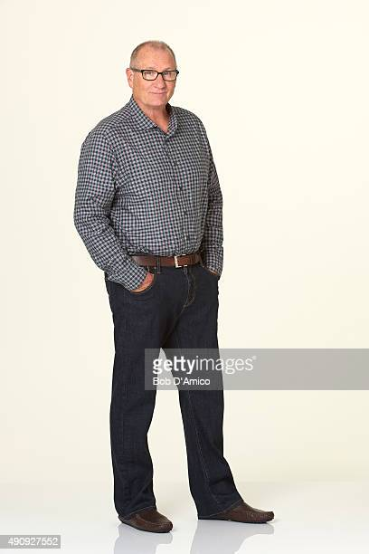 FAMILY ABC's 'Modern Family' stars Ed O'Neill as Jay Pritchett