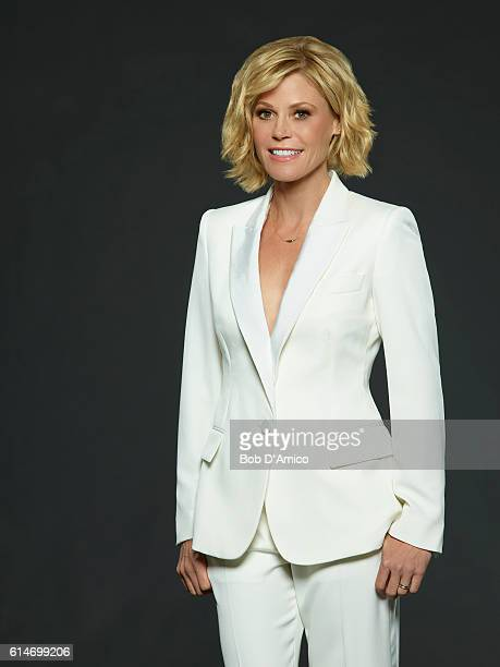 FAMILY ABC's 'Modern Family' stars Julie Bowen as Claire Dunphy