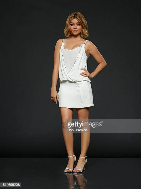 FAMILY ABC's 'Modern Family' stars Sarah Hyland as Haley Dunphy