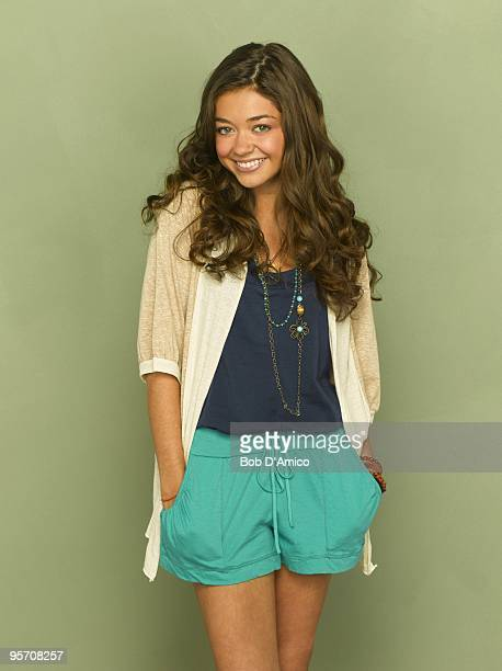 FAMILY ABC's 'Modern Family' stars Sarah Hyland as Haley
