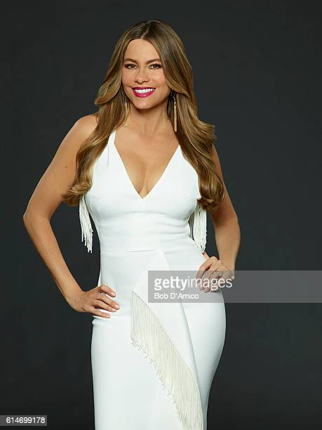 FAMILY ABC's 'Modern Family' stars Sofia Vergara as Gloria DelgadoPritchett