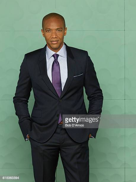 NOTORIOUS ABC's Notorious' stars J August Richards as Bradley Gregorian