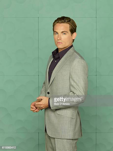 NOTORIOUS ABC's Notorious' stars Kevin Zegers as Oscar Keaton