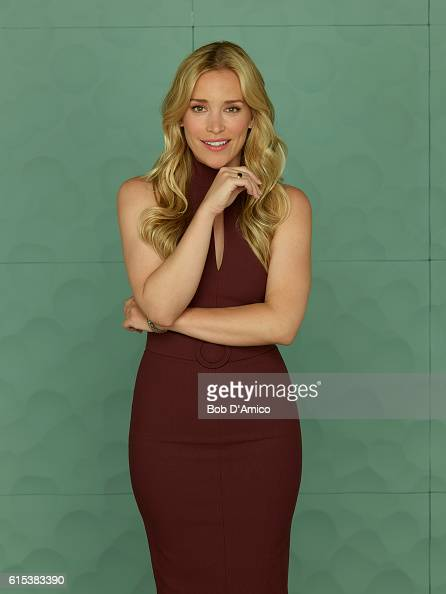 NOTORIOUS ABC's Notorious' stars Piper Perabo as Julia George