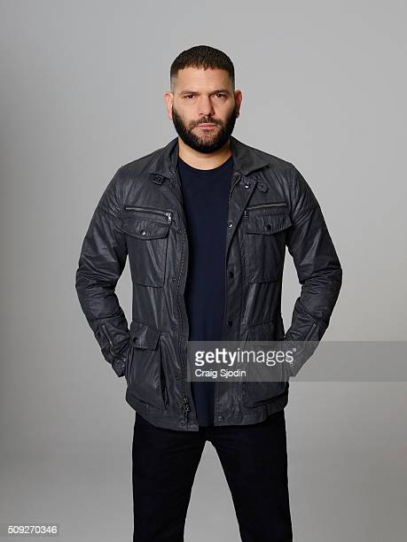 SCANDAL ABC's 'Scandal' stars Guillermo Diaz as Huck