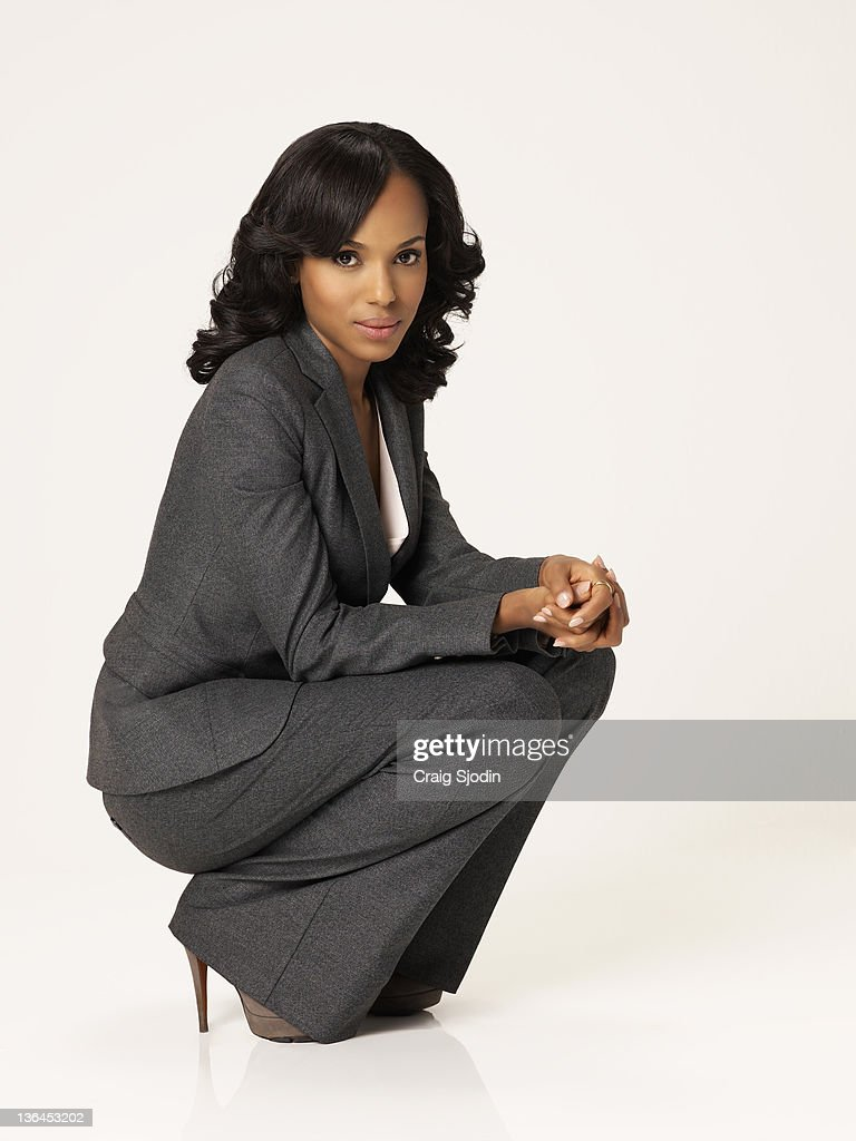 SCANDAL - ABC's 'Scandal' stars <a gi-track='captionPersonalityLinkClicked' href=/galleries/search?phrase=Kerry+Washington&family=editorial&specificpeople=201534 ng-click='$event.stopPropagation()'>Kerry Washington</a> as Olivia Pope.