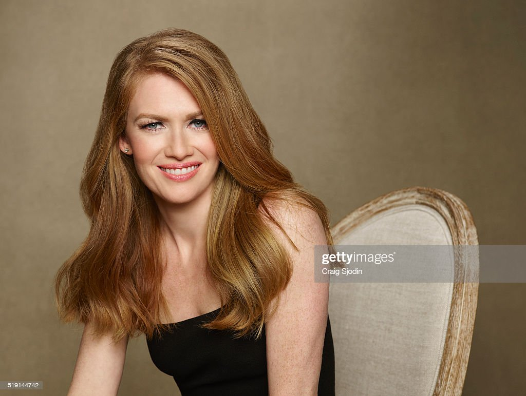 THE CATCH ABC's 'The Catch' stars Mireille Enos as Alice