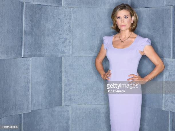 THE CATCH ABC's 'The Catch' stars Sonya Walger as Margot