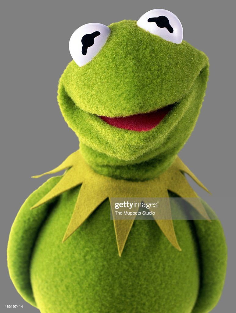 THE MUPPETS ABC's 'The Muppets' stars Kermit the Frog