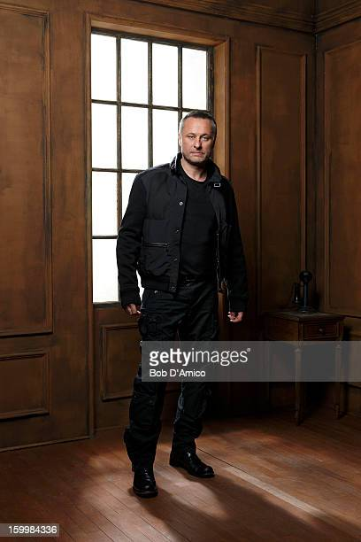 HOUR ABC's 'Zero Hour' stars Michael Nyqvist as White Vincent