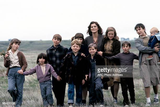 MOVIE 'Who Will Love My Children' 1983 Tracy Gold Soleil Moon Frye Patrick Brennan Bumper Yothers Rachel Jacobs AnnMargret Joel Graves Cady McClain...