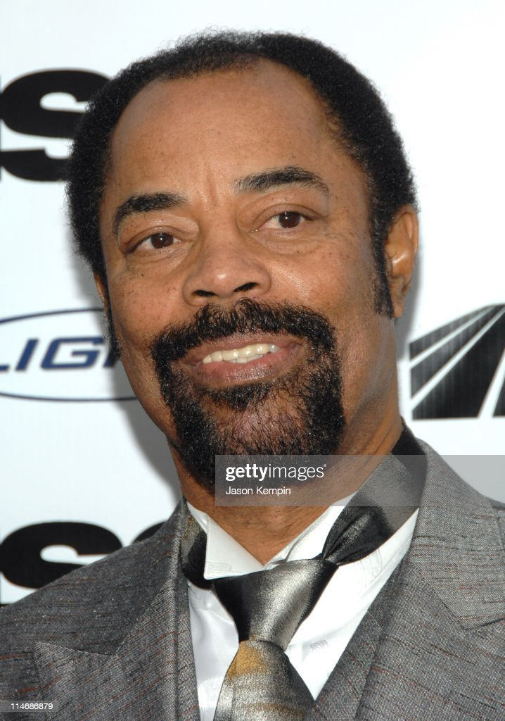 Walt Frazier during 'The 50 Greatest Moments At Madison Square Garden' New York Screening January 18 2007 at The Club Bar Grill in New York City New...