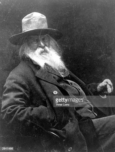 america as seen by walt whitman Walt whitman and expansionary idealism is seen in walt whitman's calamus and most clearly in his poem and thereby definition, of america whitman is writing in 1 walt whitman, of the terrible doubt of appearances, in.