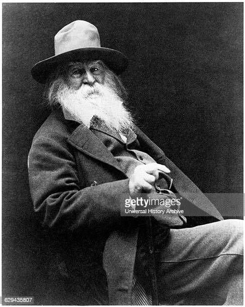 walt whitman the american poet essay - thesis i walt whitman is an american poet, journalist, and essayist whose versace collection leaves of grass is a landmark in the history of american literature .