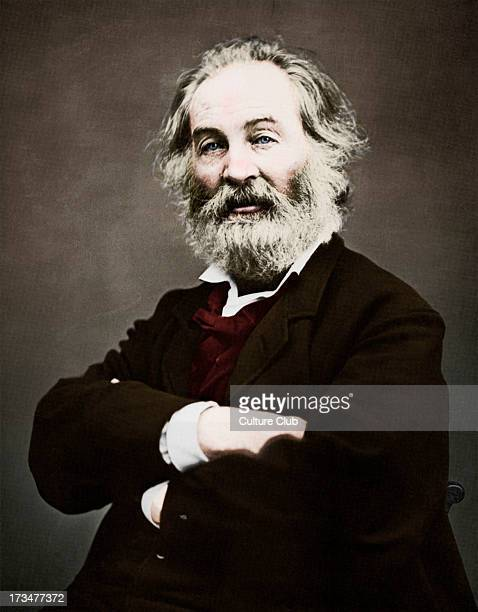 america as seen by walt whitman Walt whitman: poems study guide contains a biography of walt whitman, literature essays, a complete e-text, quiz questions, major themes, characters, and a full.