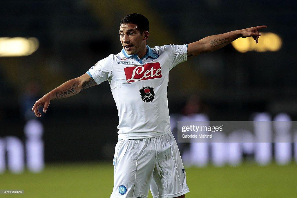 Empoli FC v SSC Napoli - Serie A
