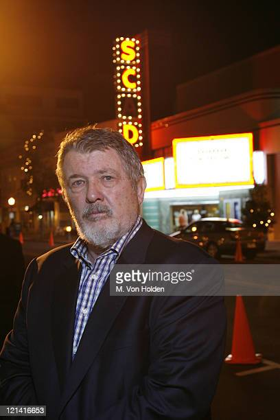 Walter Hill Director during The 9th Annual SCAD Savannah Film Festival 'The Three Burials of Melquiades Estrada' Screening After Party Inside at Red...