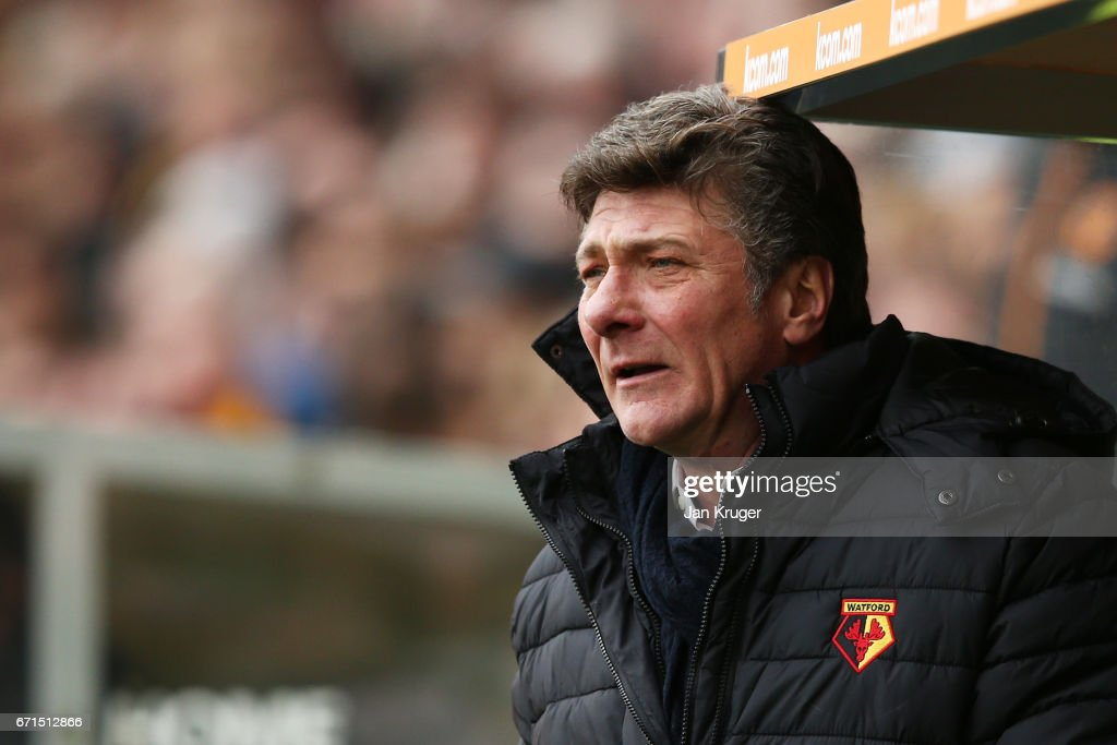 Hull City v Watford - Premier League