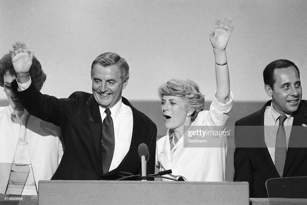 Image result for walter mondale getty images